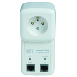 ADAPTER NET-OVERDRIVE F6