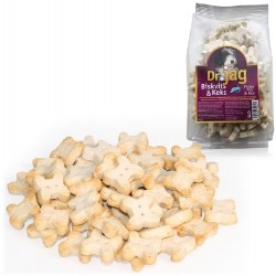 Dr. Jag Biskvits Puppy Fish,Rice 300g