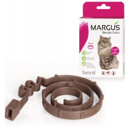 MARGUS Biocide Collar Cat 42cm