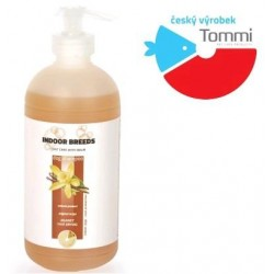 TC Indoor - Dog Shampoo, 500ml